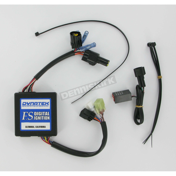 Dynatek FS Programmable Ignition System - DFS7-27P