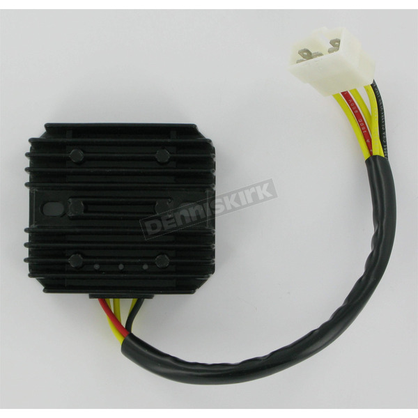 Ricks Motorsport Electrics Regulator/Rectifier - 10-665