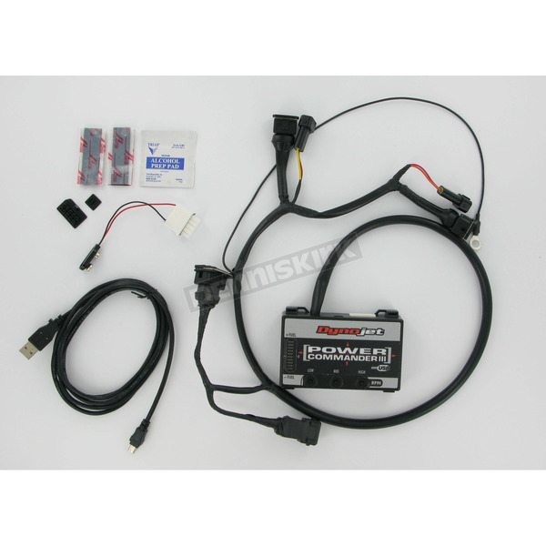 Dynojet Power Commander III USB - 946-411