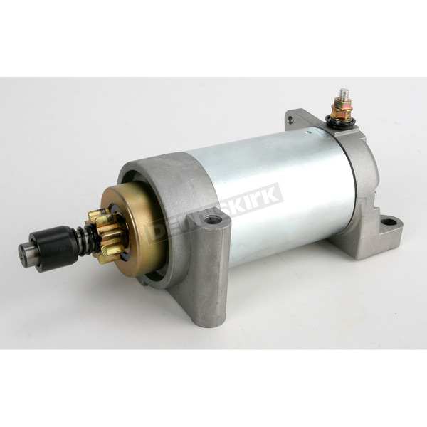 Ricks Motorsport Electrics Starter Motor - 64-601