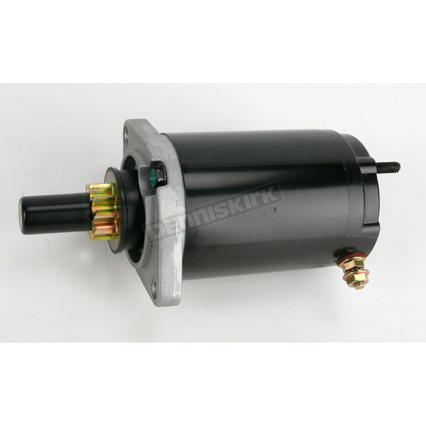 Ricks Motorsport Electrics Starter Motor - 64-501