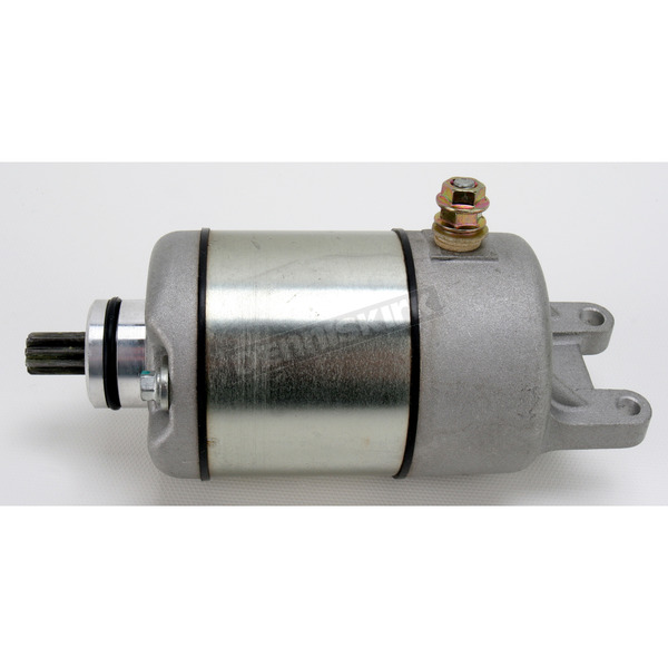 Ricks Motorsport Electrics Starter Motor - 61-198