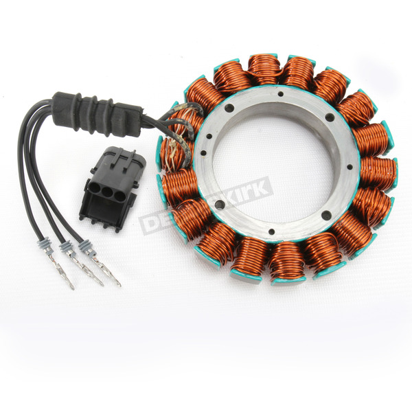 CompuFire Stator for 40 Amp 3-Phase Charging Systems - 55404