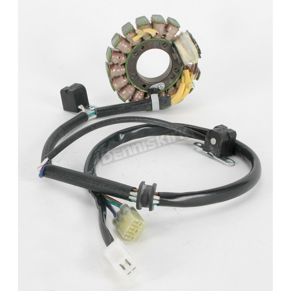 K & L Charge Guard Replacement Stator - 21-3307