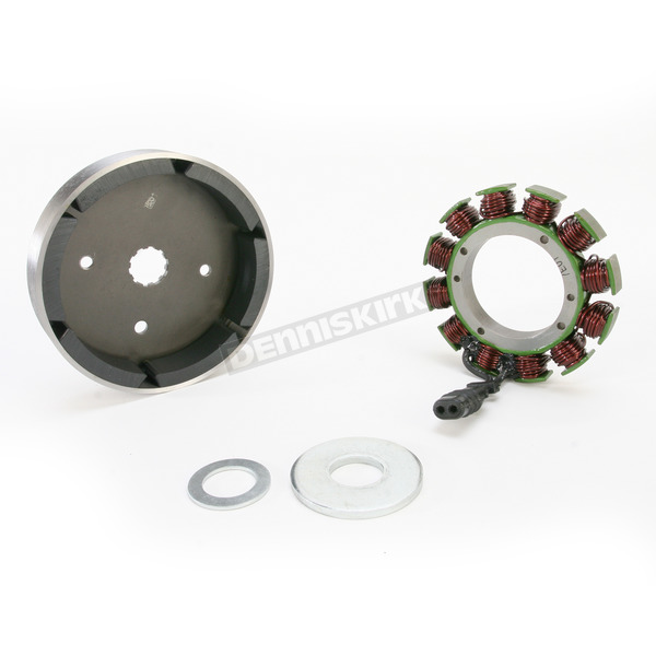 Power House Plus Rotor and Stator Kit for Big Twin - 17834