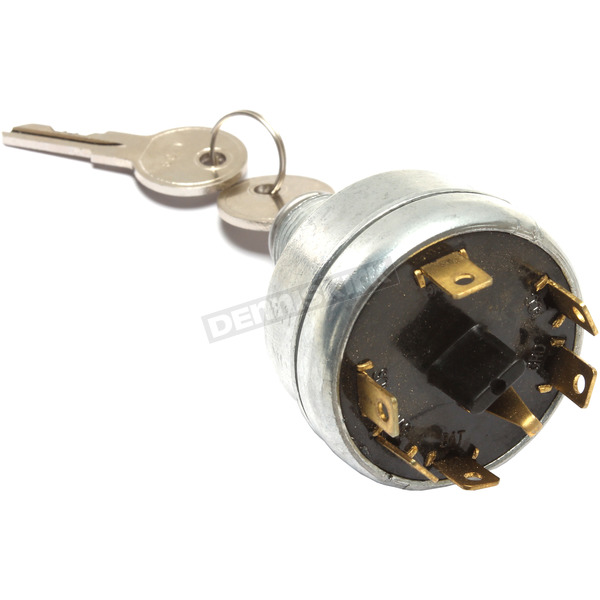 OEM-Style Ignition Switch - 40-1011K