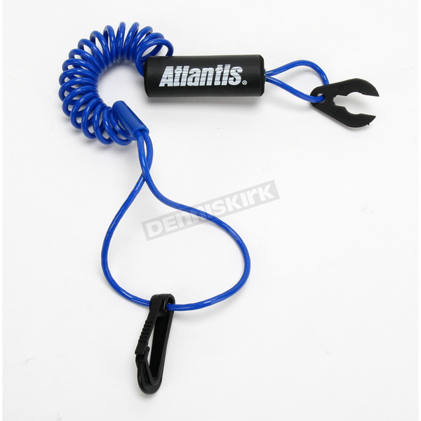 Atlantis Floating Blue Lanyard Cord - A2107