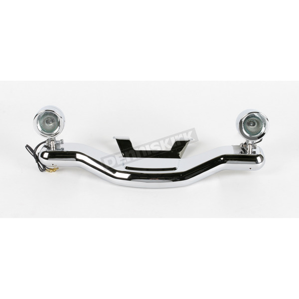 Show Chrome 2 3/8 in. Contour Driving Light Kit - 71-136