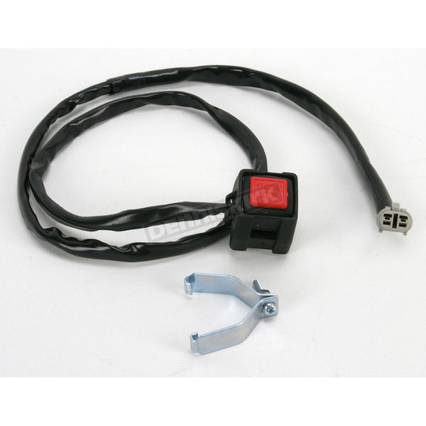 Moose Yamaha Kill Switch - 0616-0064