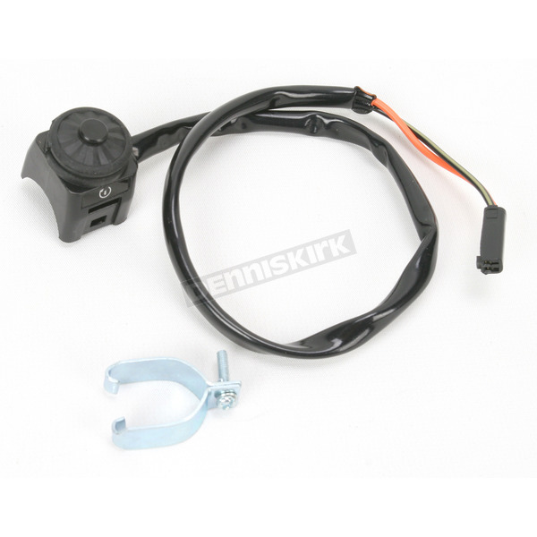 Moose Suzuki Starter Switch - 0616-0069