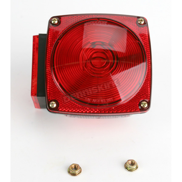 Wesbar Replacement Left-Hand Taillight  - 2823283