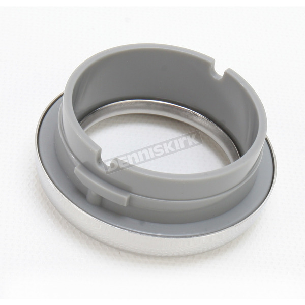 Saddlemen Replacement Chrome Standard Trim Ring - 2040-0810