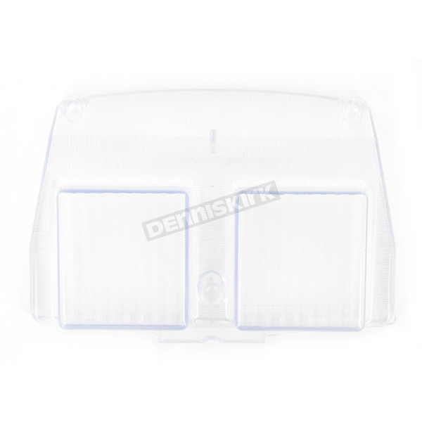Advanced Lighting Clear Taillight Lens - TL-0601