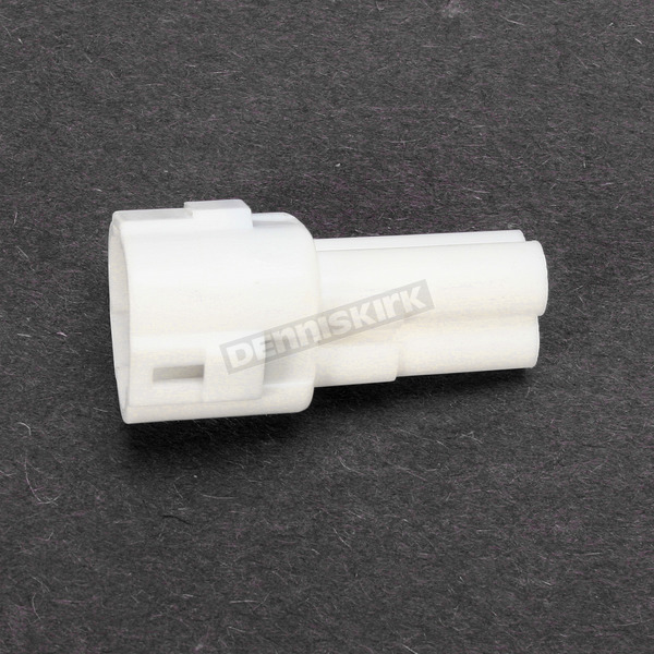 NAMZ Custom Cycle Products 3-Position Male Connector - NS-6187-3231