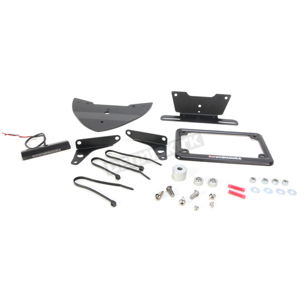 Yoshimura Fender Eliminator Kit - 070BG152001