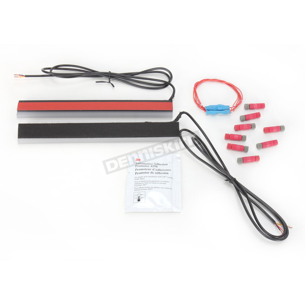 Street Magic Dual Color Mega Plasma Rod Lights - GENMPLASMADCPR