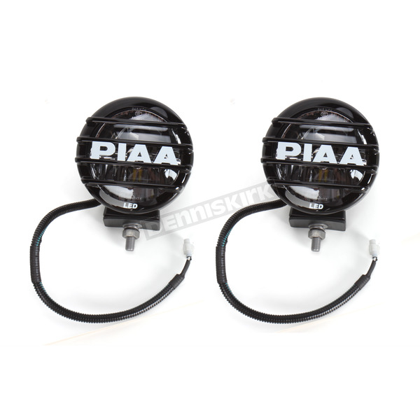 PIAA LP 550 5 in./14 watts High Intensity LED Driving Light kit - 73552