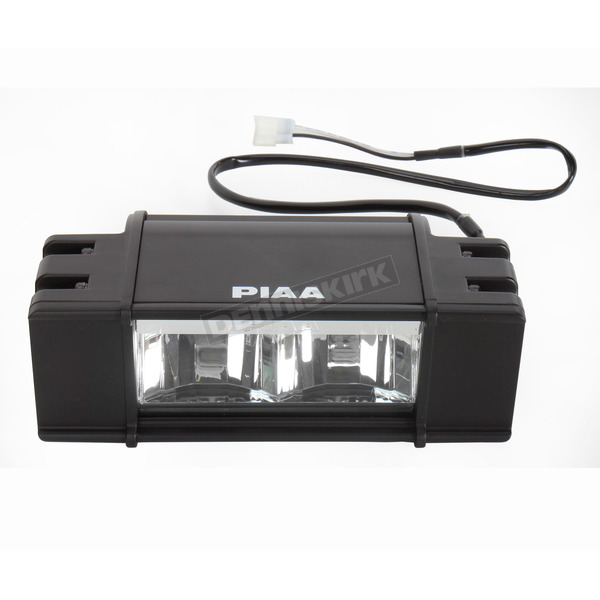 PIAA RF6 Series 6 in./16 watts LED Fog Beam Light Bar Kit - 77206