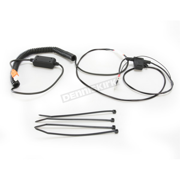 Powerlet Battery Harness To Micro USB Charging Cable - PPC-035-DB