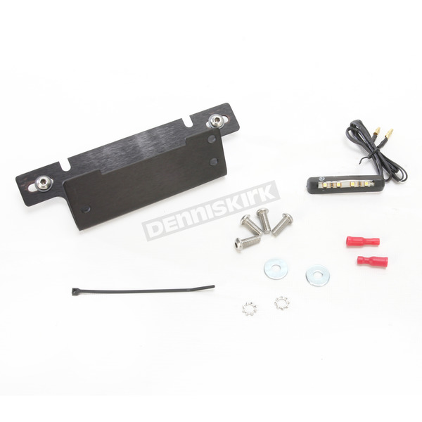 Targa Black Tail Kit - 22-365-L