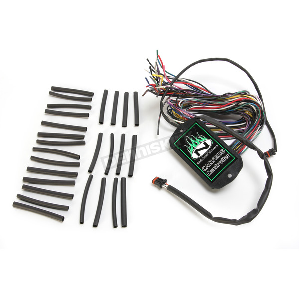 NAMZ Custom Cycle Products Can Bus Controllers - NCBCBN01