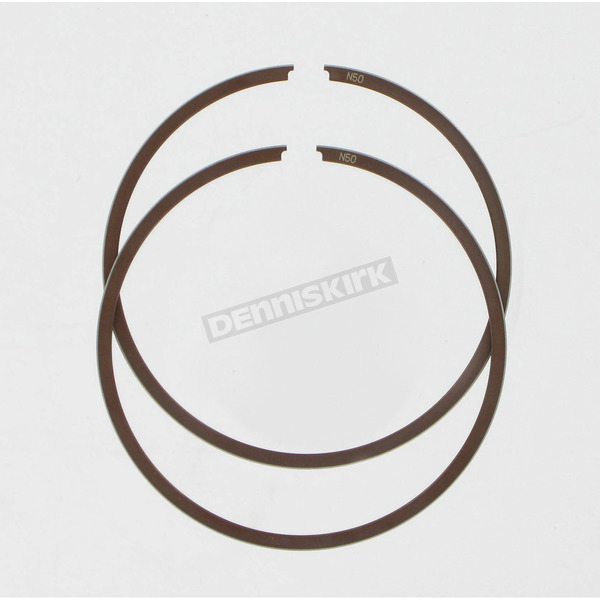 Wiseco Piston Rings - 58mm Bore - 2284CD