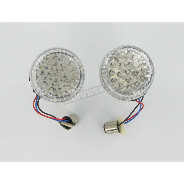 Show Chrome LED Turn Signal Conversion Kit - 10-1803
