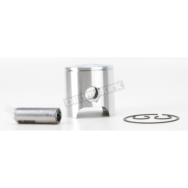 Wiseco High-Performance Piston Assembly - 68.5mm Bore - 2282M06850