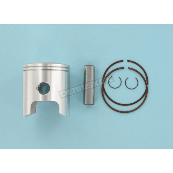 Wiseco High-Performance Piston Assembly - 65mm Bore - 2300M06500