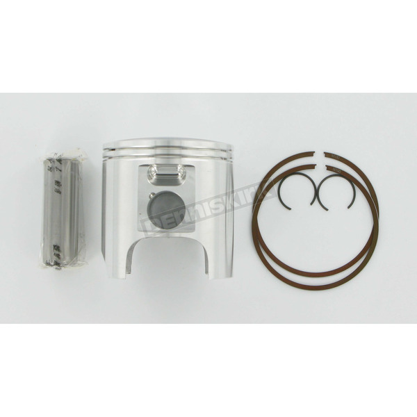 Wiseco High-Performance Piston Assembly - 73.5mm Bore - 2305M07350