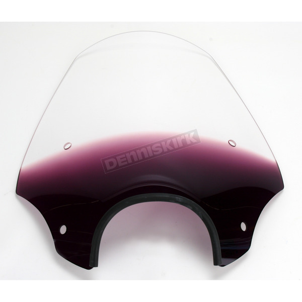 Memphis Shades Gradient Purple El Paso Windshield - MEP5224