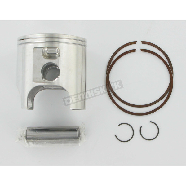 Wiseco High-Performance Piston Assembly - 73.5mm Bore - 2310M07350