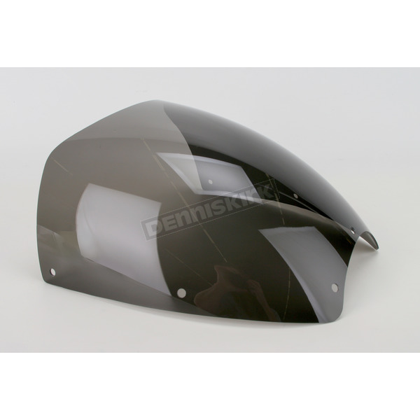Arlen Ness Replacement Smoked Windshield for Ness Custom Fairings - 06-047