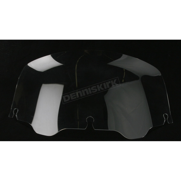 WindVest 8 in. Replacement Windscreen with 3-Hole Pattern - 61-8000