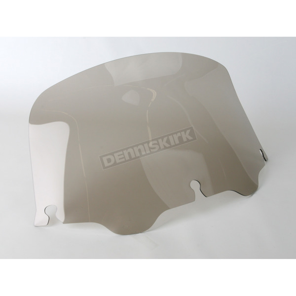 WindVest 10 in. Smoke Replacement Windscreen with 3-Hole Pattern - 61-1010