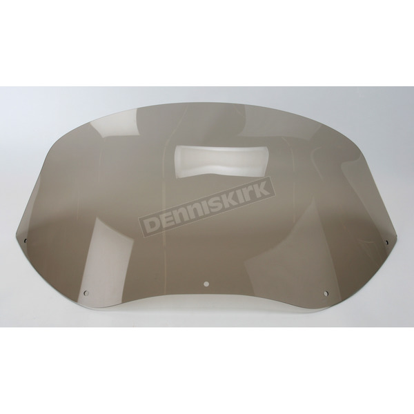 WindVest 12 in. Smoke Replacement Windscreen  - 62-1210