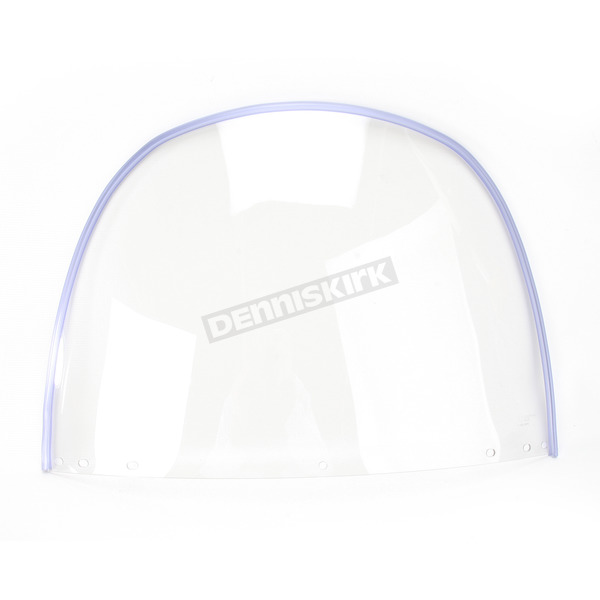 National Cycle Replacement Top Windshield  - 20000