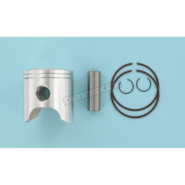 Wiseco High-Performance Pro-Lite Piston Assembly - 73.4mm Bore - 2338M07340