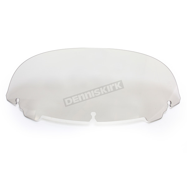 Memphis Shades Solar 7 in. Replacement Plastic for use with OEM Harley Davidson Windshield Hardware - MEP8169