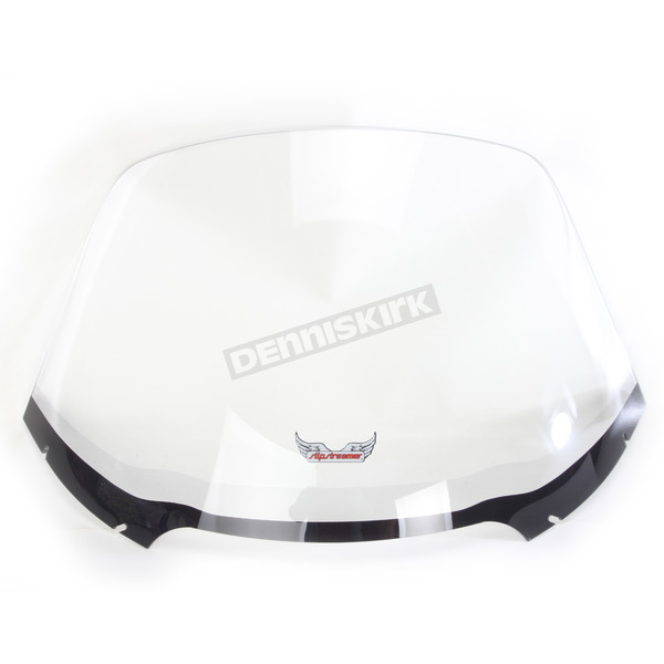 Slip Streamer Clear 16 in. for HD Touring Fairing - S-236-16