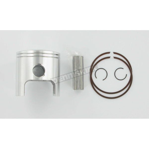 Wiseco High-Performance Piston Assembly - 76.5mm Bore - 2349M07650
