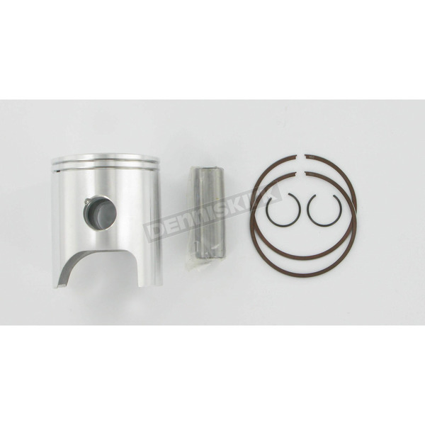 Wiseco High-Performance Piston Assembly - 62.5mm Bore - 2365M06250