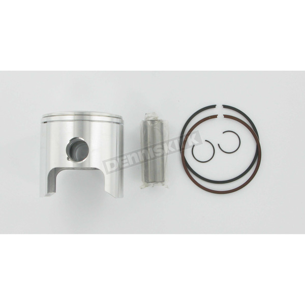 Wiseco High-Performance Piston Assembly - 78mm Bore - 2379M07800