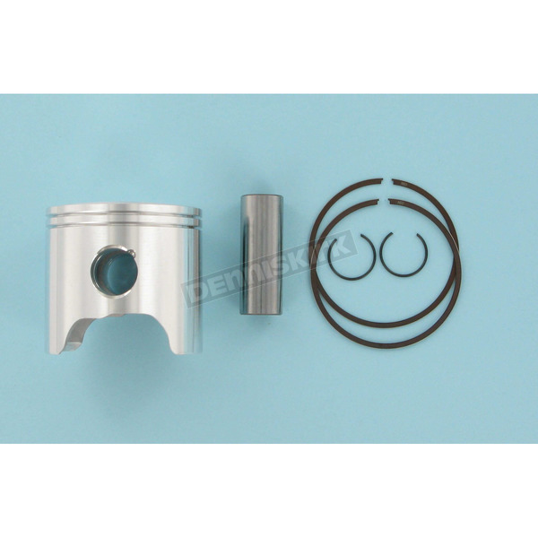 Wiseco High Performance Piston Assembly - 70.5mm Bore - 2385M07050