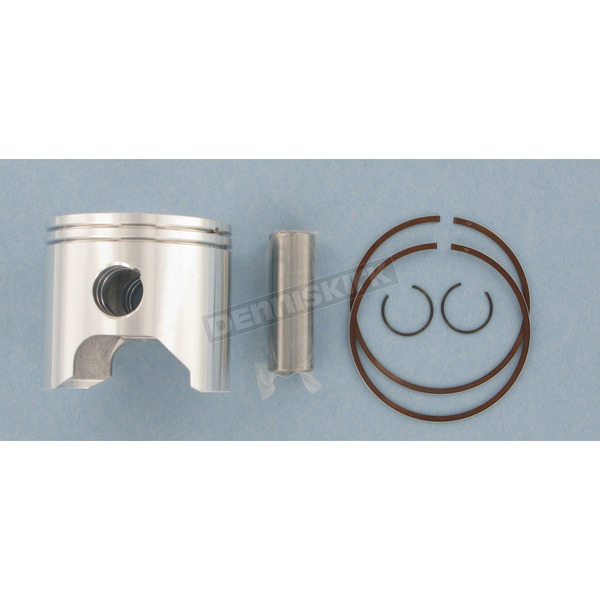Wiseco High-Performance Pro-Lite Piston Assembly - 78mm Bore - 2391M07800