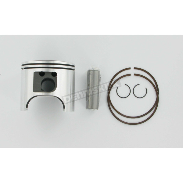 Wiseco High-Performance Piston Assembly - 81mm Bore - 2399M08100