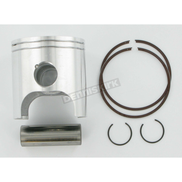 Wiseco High-Performance Piston Assembly - 66mm Bore - 2401M06600
