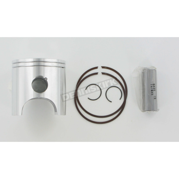 Wiseco High-Performance Piston Assembly - 70.5mm Bore - 2406M07050
