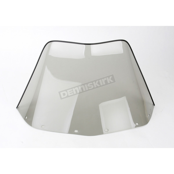 Kimpex 16 1/4 in. Smoke Windshield - 06-113