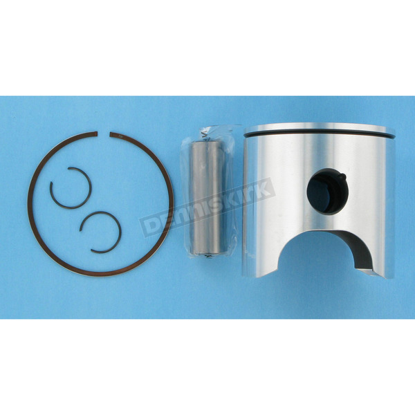 Wiseco High Performance Piston Assembly - 78mm Bore - 2416M07800